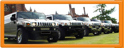 Hummer Hire Swindon