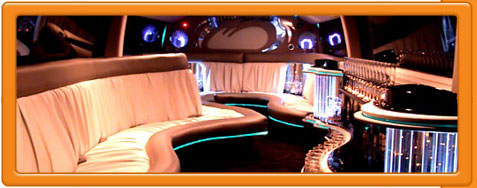 Limo Hire West Sussex, Wessex