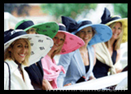 Limo Hire Berkshire to Royal Ascot