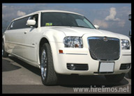 Chysler Limo Ascot