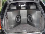 Joker Porsche Sound System